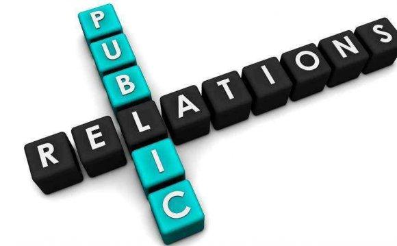 Public Relations- video