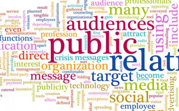 Public Relations and Event Management