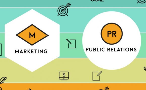 Marketing VS Public Relations