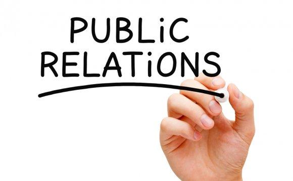 sop for public relations Public affairs tactics, techniques and procedures chapter 7 community relations appendix k sample public affairs section sop.